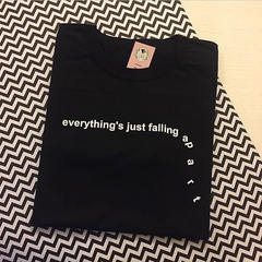 Estampa Everythings just falling apart - comprar online