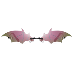 Color Bat