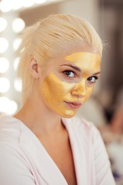 Gold Peel Off Mask - comprar online
