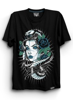 Camiseta - Deadly Poison