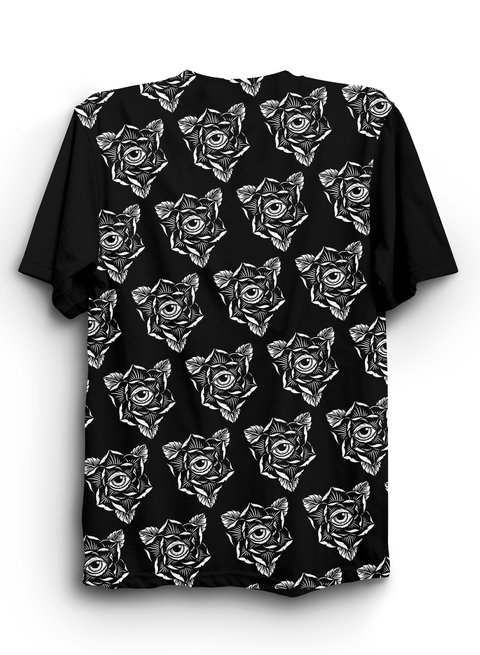 Camiseta - Floral Full na internet