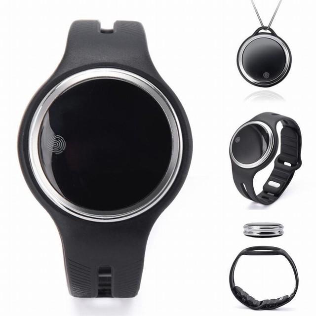 Smartwatch E07 - A Prova d'Água - APENAS R$119,90