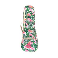Funda de Ukelele Hawaii Rosa