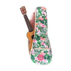 Funda de Ukelele Hawaii Rosa en internet