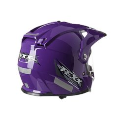 CAPACETE TEXX MX DOUBLE VISION - loja online