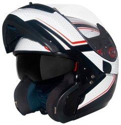 CAPACETE MT OPTIMUS SPDX SV - AUTOMOTOS