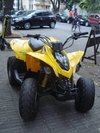 Quadriciclo DS 90 Can-am