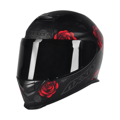 CAPACETE AXXIS EAGLE FLOWERS - comprar online