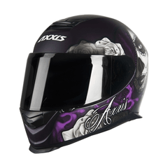 CAPACETE AXXIS EAGLE LADY CATRINA - comprar online