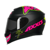 CAPACETE AXXIS EAGLE MG16 CELEBRITY EDITION - comprar online