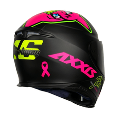 CAPACETE AXXIS EAGLE MG16 CELEBRITY EDITION - loja online