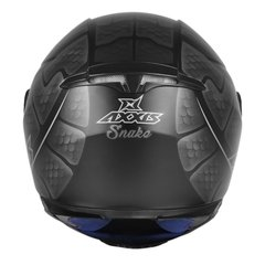 CAPACETE AXXIS EAGLE SNAKE - loja online