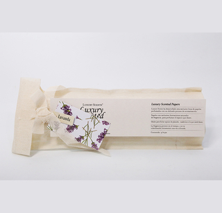 Luxury Scented Papers Lavanda
