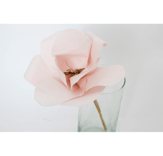 Luxury Paper Flowers Roses - Luxury Scents