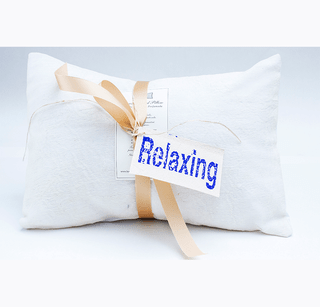 Relaxing Pillow