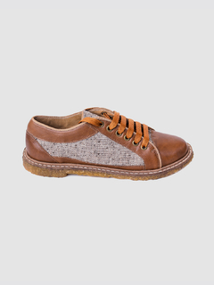 ALPHES CLASSIC BROWN