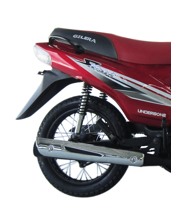 Gilera Smash VS - Frontera Center