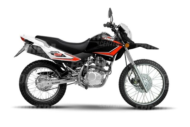 Motomel Skua 150 V6 New en internet