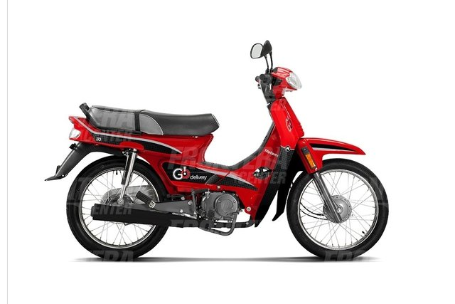 Motomel GO 110 en internet