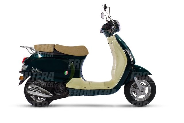 Motomel Strato 150 Euro New en internet