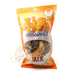 OSSO BIO DOG CLÁSSICOS MIX - 150GR