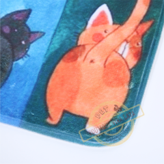 TAPETE ONLY CAT - 50X120 na internet
