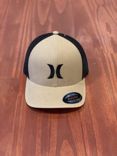GORRA HURLEY DRI-FIT ONO & ONLY ARENA