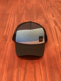 GORRA RIP CURL ECLIPSE TRUCKER BOYS