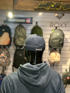 GORRA HURLEY DRI-FIT ONE & ONLY AZUL - comprar online