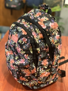 MOCHILA RIP CURL DOUBL DOME TOUCAN - SHOP ONLINE l Natural Surf Shop