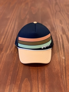 GORRA RIP CURL GIRL SURF REVIVAL