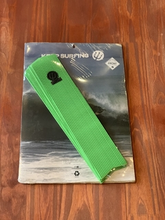Grip frontal Keep Surfing