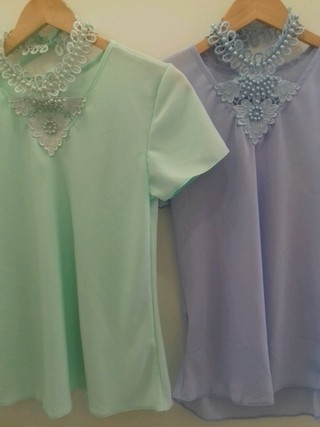 Blusa Greicy