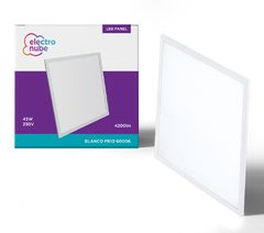 Panel led 60x60 45w Neutro o Calido - Incluye Accesorios - comprar online