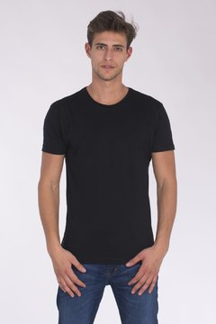 REMERA DB BASIC LISA