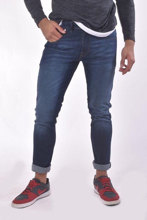 JEANS HYPERFLEX PREFER SLIM