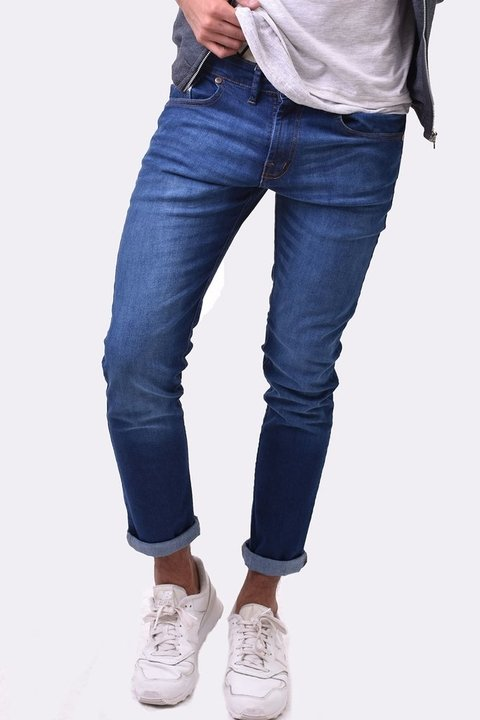 JEANS HF GISELLE SLIM FIT MD58
