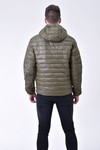 CAMPERA  UNIQLO SOFT MD