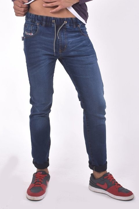 PNTL JOGGJEANS LONDON