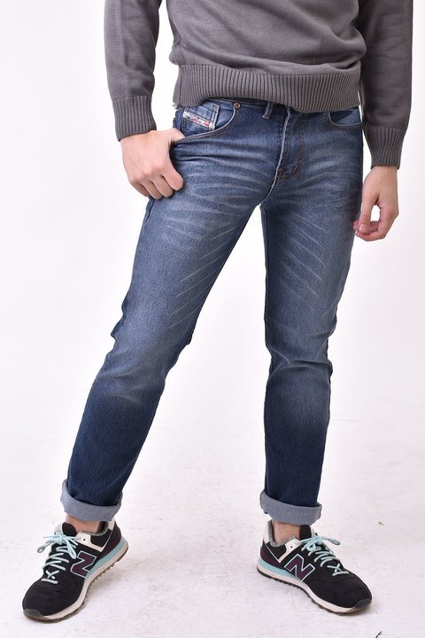 JEANS HF AUDAX CLASSIC FIT