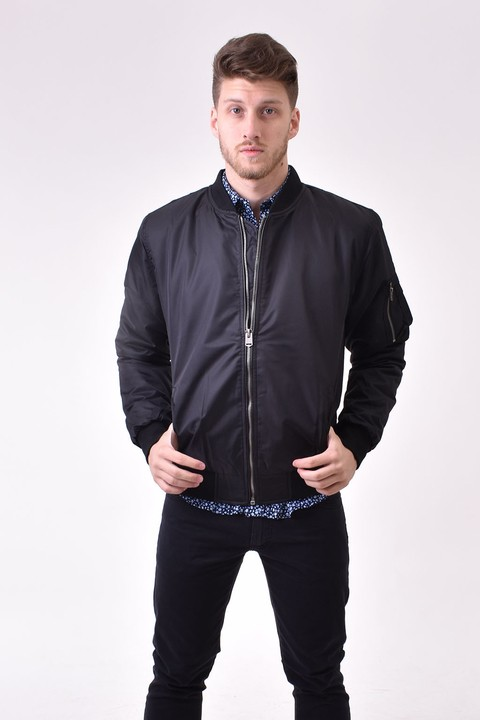 CAMPERA BOMBER BRAD MD58