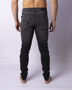 Jean Damp Brothers Black Savage - MD58