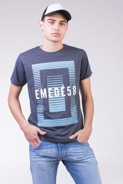 REMERA EMEDE 58 RECTANGLE SHAPE VISION MD58