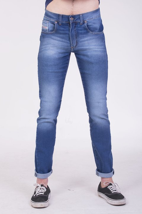 JEANS MADNESS ELASTIZADO SUPER SLIM FIT