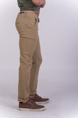 PANTALON CHINO GAB.ELASTIZADO SUPER SLIM FIT - md58