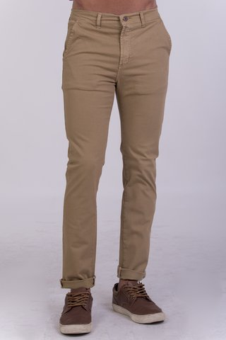 PANTALON CHINO GAB.ELASTIZADO SUPER SLIM FIT