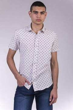 CAMISA MANGA CORTA SAILOR MD58
