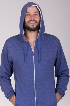 CAMPERA RUSTICO SLIM FIT MD58 - comprar online
