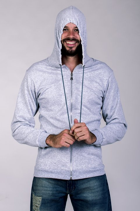 CAMPERA RUSTICO SLIM FIT MD58 - md58