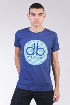 REMERA DB LEMON SOUR